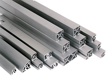 Smooth Series Aluminum Profiles From Frame World